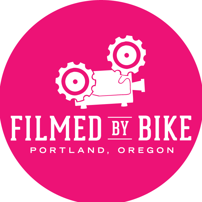 "Interview 051: Filmed by Bike Festival + Rugile Kaladyte on her film ""I Just Want to Ride"""