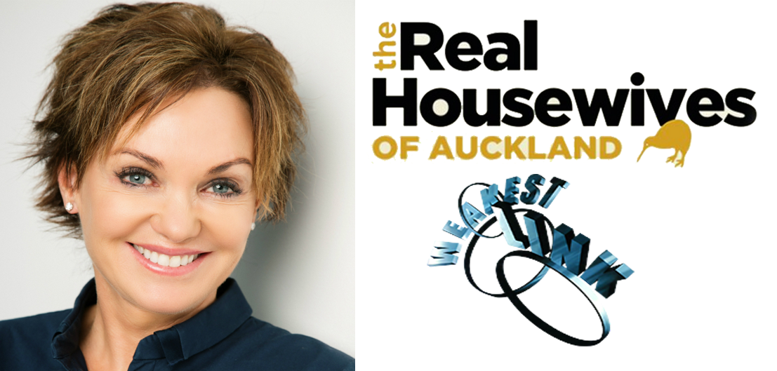 #97 - Louise Wallace Interview (Real Housewives Of Auckland, The Weakest Link, Celebrity Treasure Island, Theatre, Acting etc.)