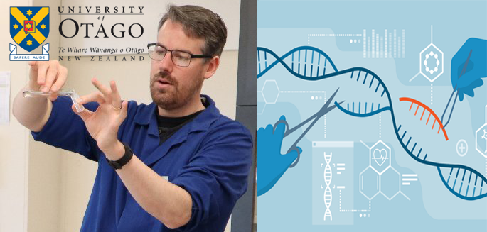 #104 - Dr. Ben Peters Interview (Gene Editing, Enzymes, Vaccines, Anti Vaxxers, Gut Microbiome, CRISPR etc)