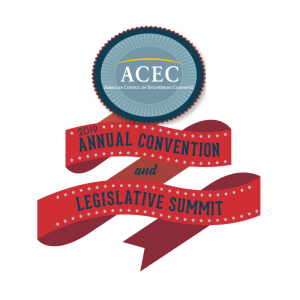 Interview with Dr. Nelson Ogunshakin, OBE at the 2019 ACEC Annual Convention