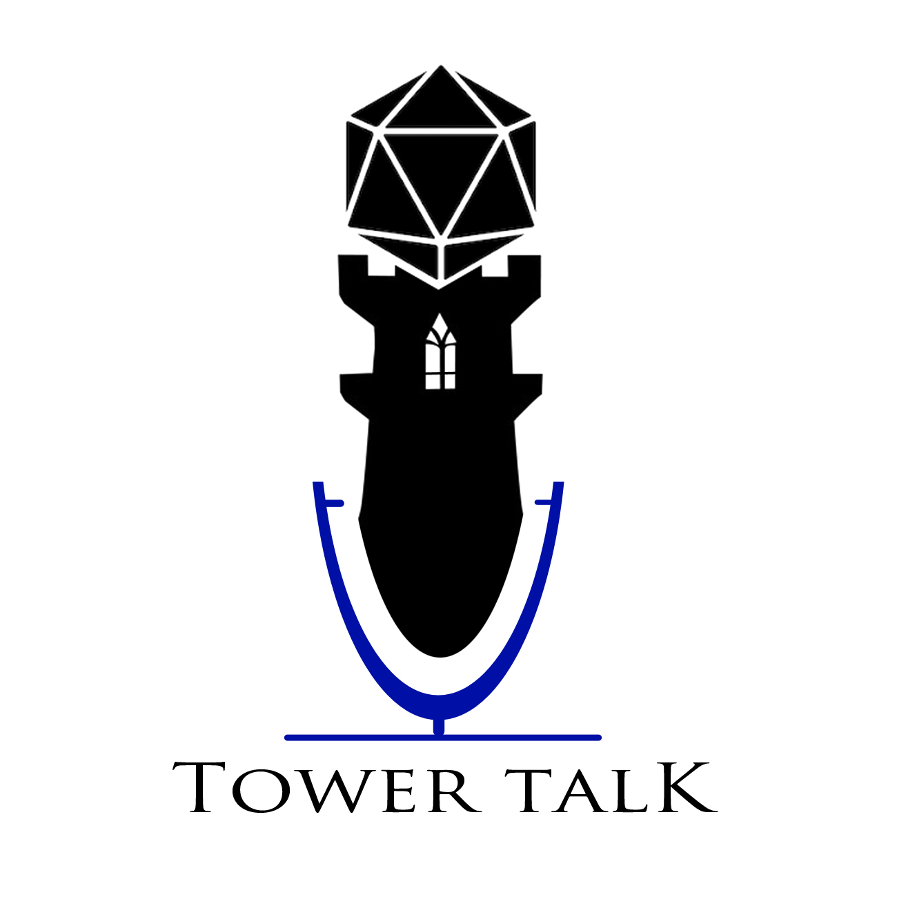"""""""Dice Tower Theatre"""" Podcast"""