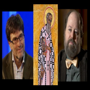David Bentley Hart in Conversation with Tony Golsby-Smith - Part 1, on Gregory of Nyssa