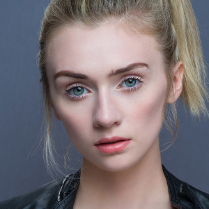 0001 - Sara Murphy - A New Actor in Hollywood