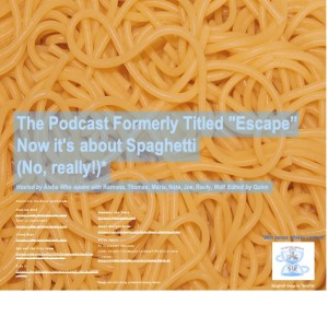 The Podcast Formerly Titled