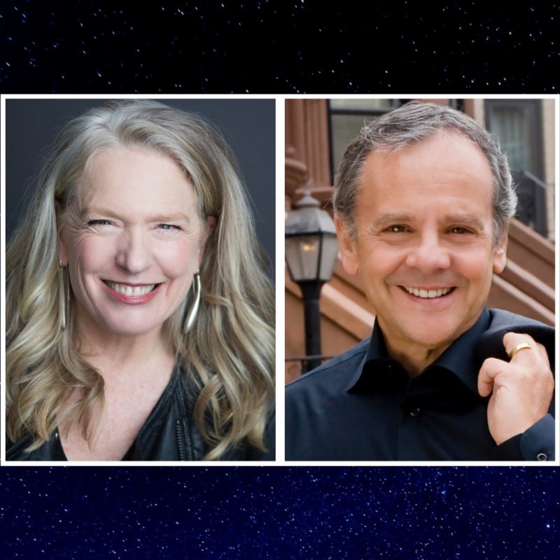 Ep 46: Susan Coleman and Dean Foster - Culture, Gender and Negotiation