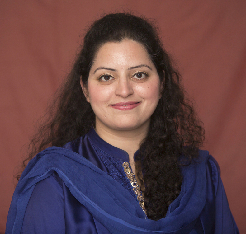 Ep 40: Saba Ismail: From Northwestern Pakistan to Global Leadership