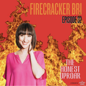 Episode 32 - Firecracker Bri, Google's #1 Ranked Entrepreneur Coach and Childfree Midwestener
