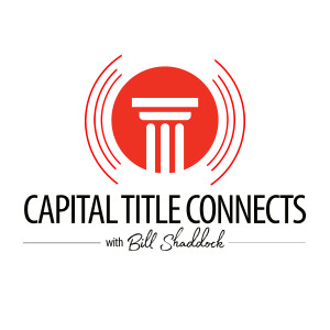 Capital Title Connects with Dr. Gerald Turner (SMU)