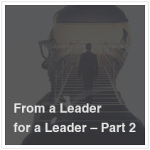 From a Leader for a Leader   Carey Nieuwhof - Part 2