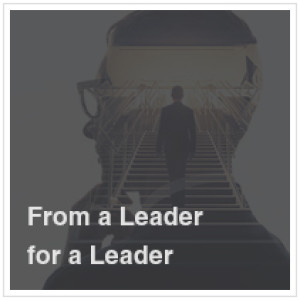 From a Leader for a Leader | Carey Nieuwhof - Part 1