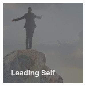 Leading Self | Jenni Catron