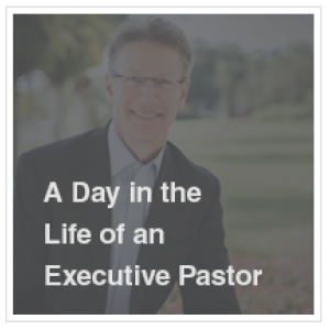 Day in the Life of an Executive Pastor and ECFA Board Member | Danny de Armas