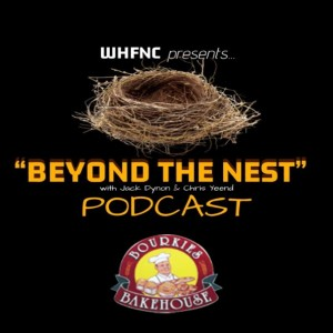 Beyond the Nest - Episode 8