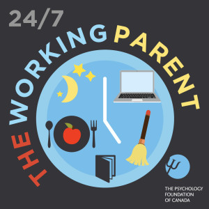24/7 The Working Parent - Stress