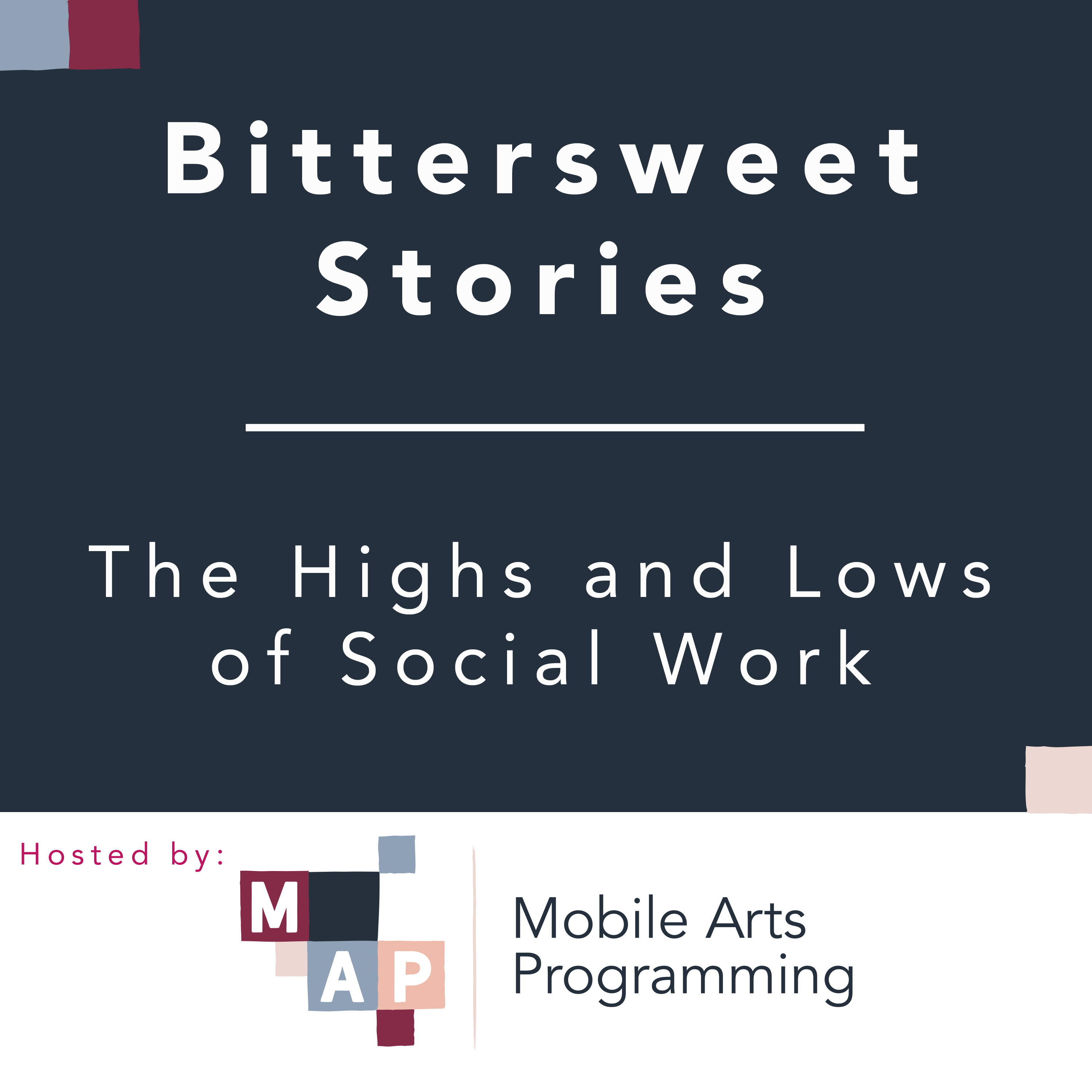 Bittersweet Stories - Surviving With Self Care