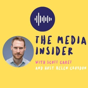 The Media Insider: Episode 9 - Group Editor of IDG's B2B titles including TechWorld, on what makes good content