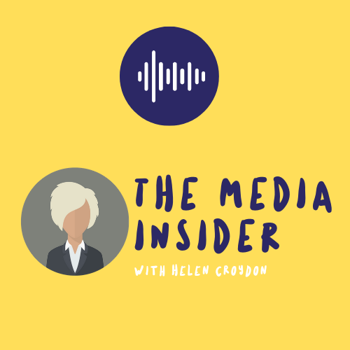 The Media Insider: Episode 4 - Huff Post UK Commissioning Editor Charlie Lindlar shares insights on what makes first person and opinion pieces.