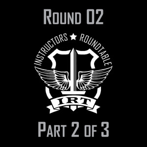 IRT - Round 02 - Part 2 of 3 - Officer-Involved Shootings