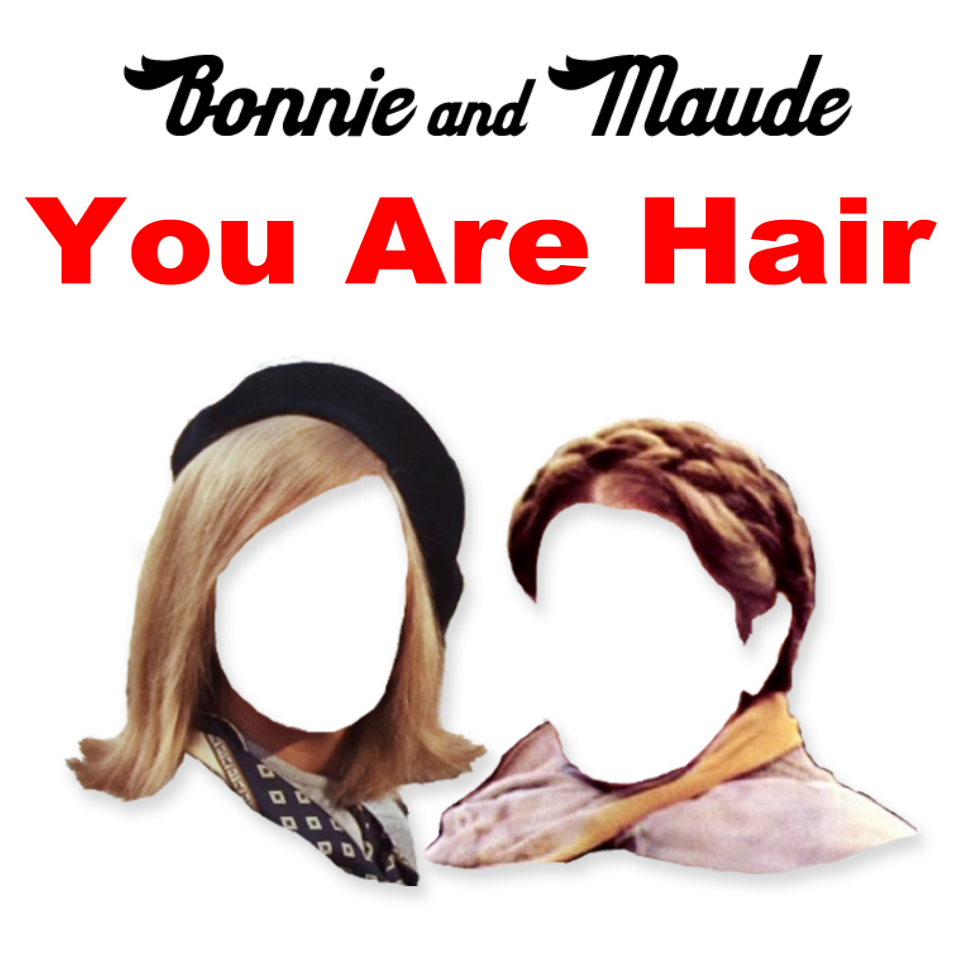 Ep. 24 - You Are Hair, Part 1