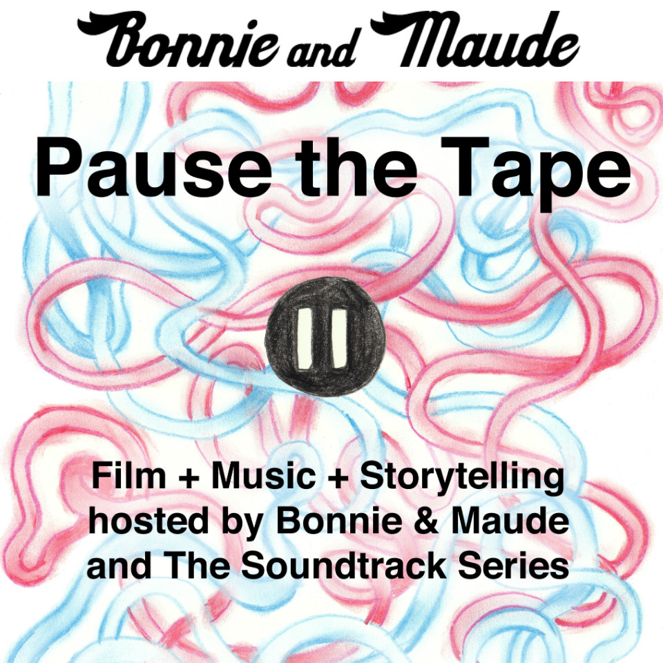 Ep. 34 - Pause The Tape, Live (Crushes, Flings, & Sex Scenes)