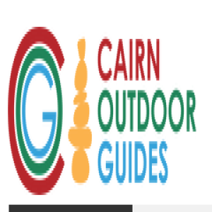 Engearment Podcast with Sean Sewell - Jordan Larson of Cairn Guides on outdoor guiding for mental health