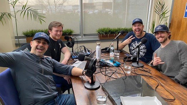 Episode 034 – Hollywood and High Tech with Niceland Seafood