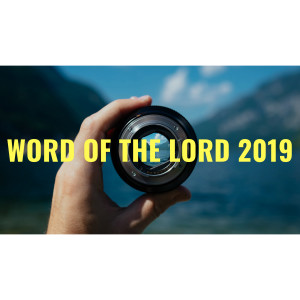 Word Of The Lord 2019