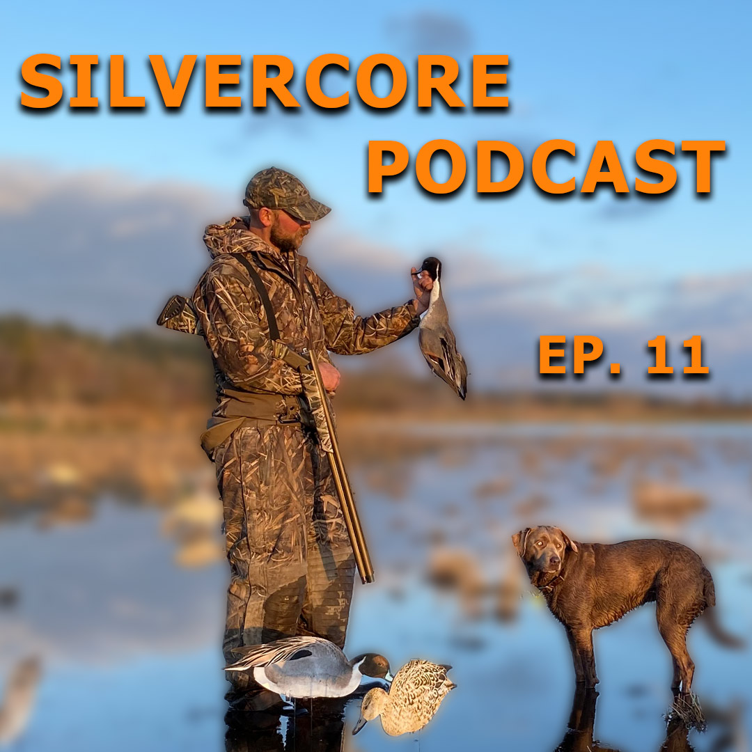 Ep. 11: Ethics and Insider Tips on How to be a Hunter in Todays Urban Society