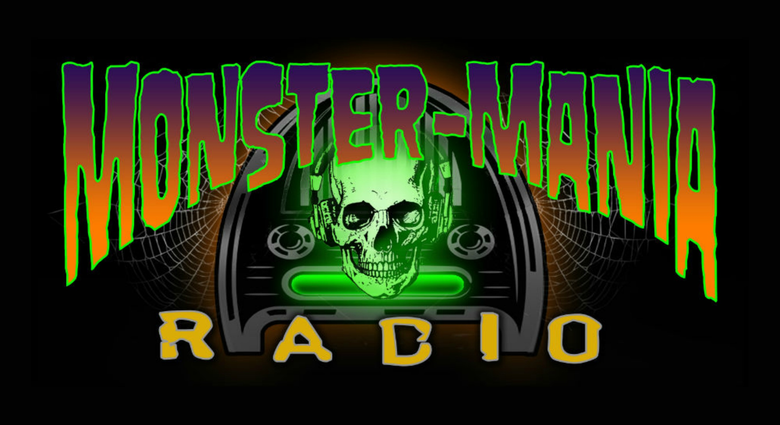 Monster-Mania Radio 1/3/2018 - Kick off the new year with Monster-Mania!