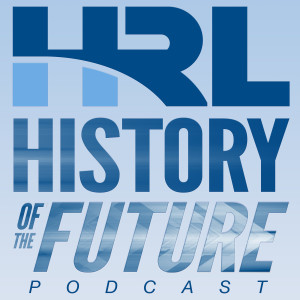 Episode 01 | Bill Leslie - Hughes Research Labs and Cold War Avant-Garde
