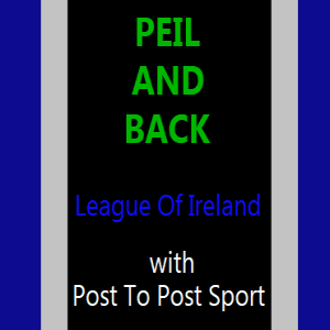 Peil and Back: S2 Ep57 Men's FAI Cup Final
