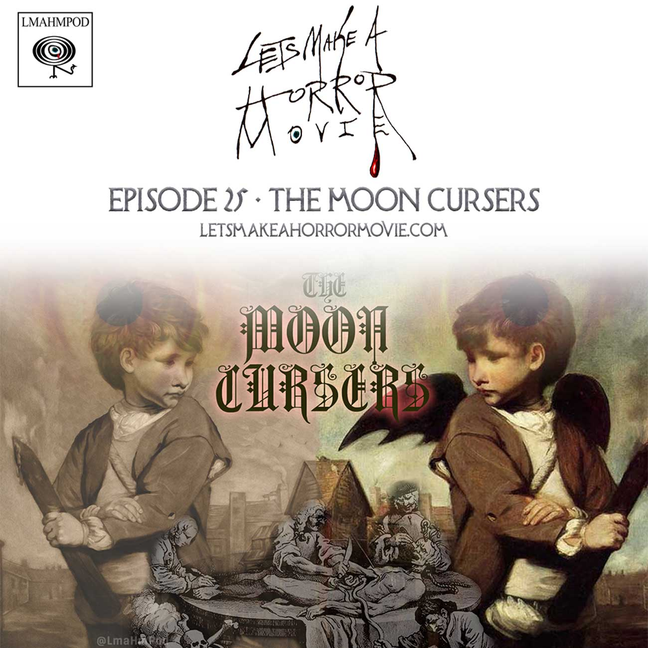 Episode 25: The Moon Cursers