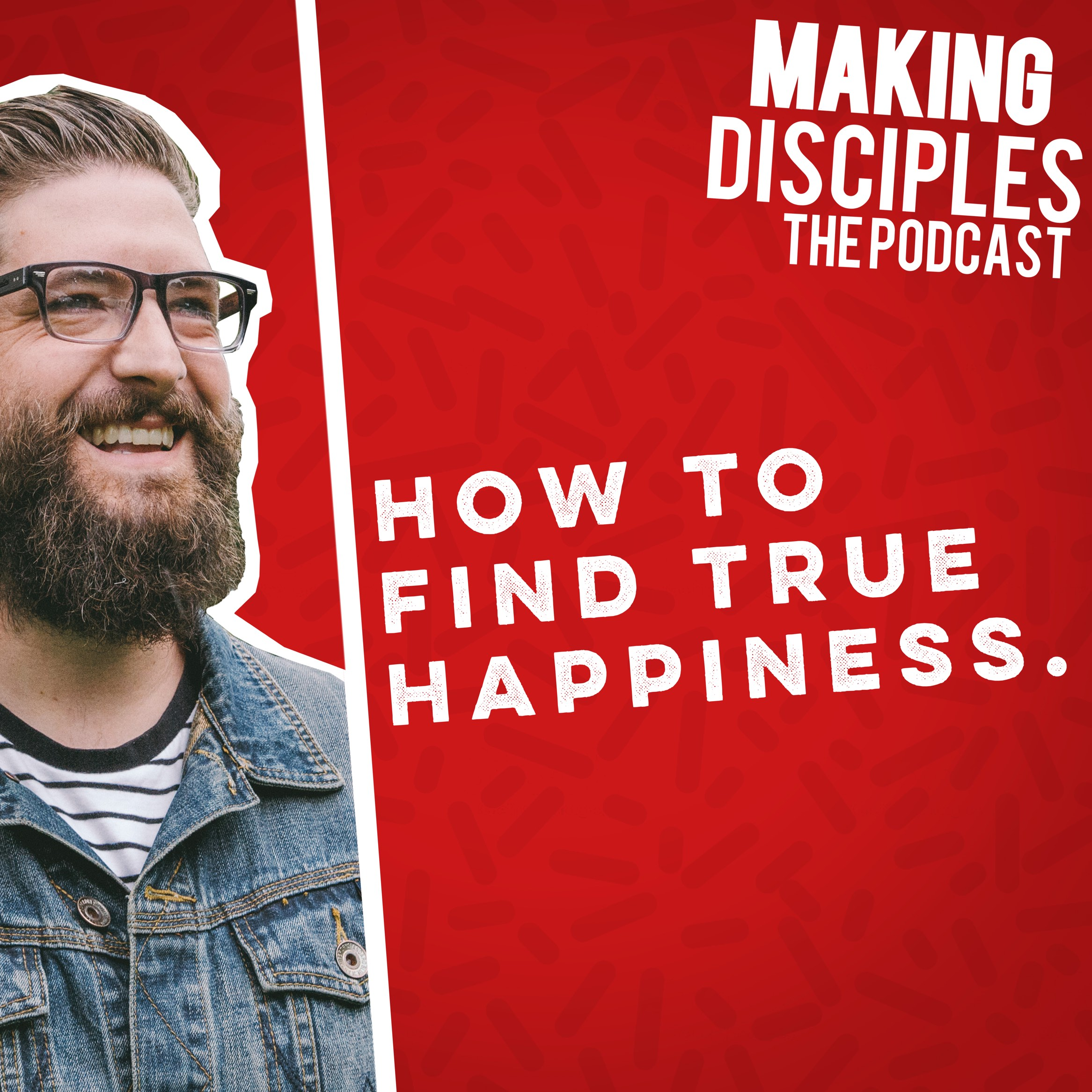 94. How to find true Happiness.