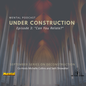 Can You Relate? (Under Construction Series)