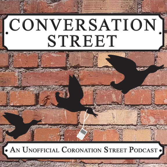 Conversation Street Episode 46