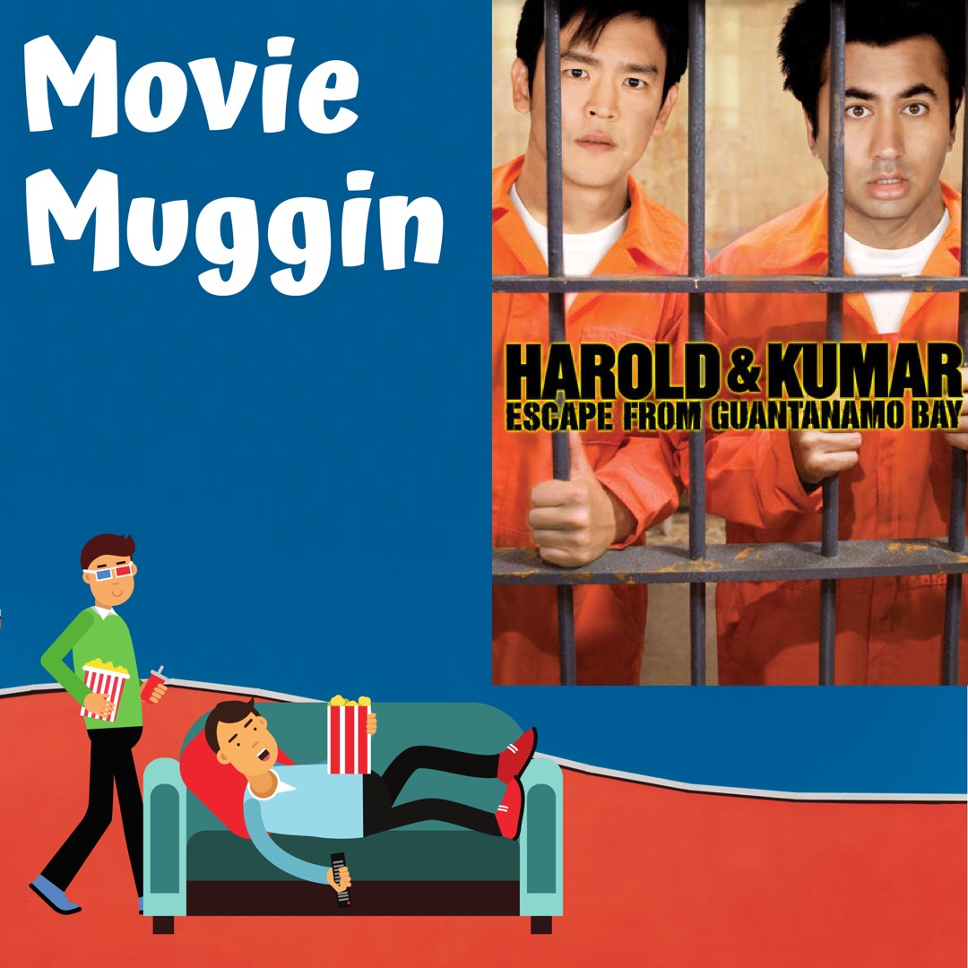Harold And Kumar Escape From Guantanamo Bay Full Movie Free episode #13 – harold & kumar escape from guantanamo bay