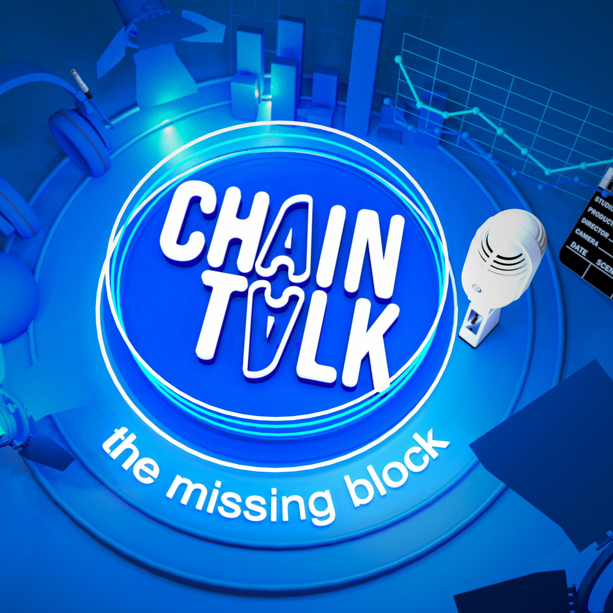ChainTalk - The Missing Block | Your Asia Crypto and