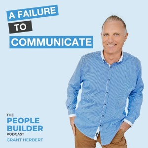 A Failure to Communicate