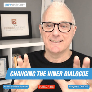 Changing the Inner Dialogue