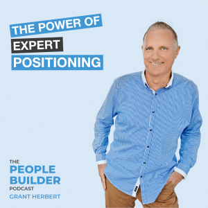 The Power of Expert Positioning