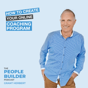 How to Create Your Online Coaching Program