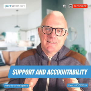Support and Accountability
