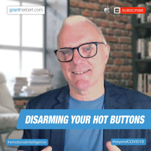 Disarming Your Hot Buttons