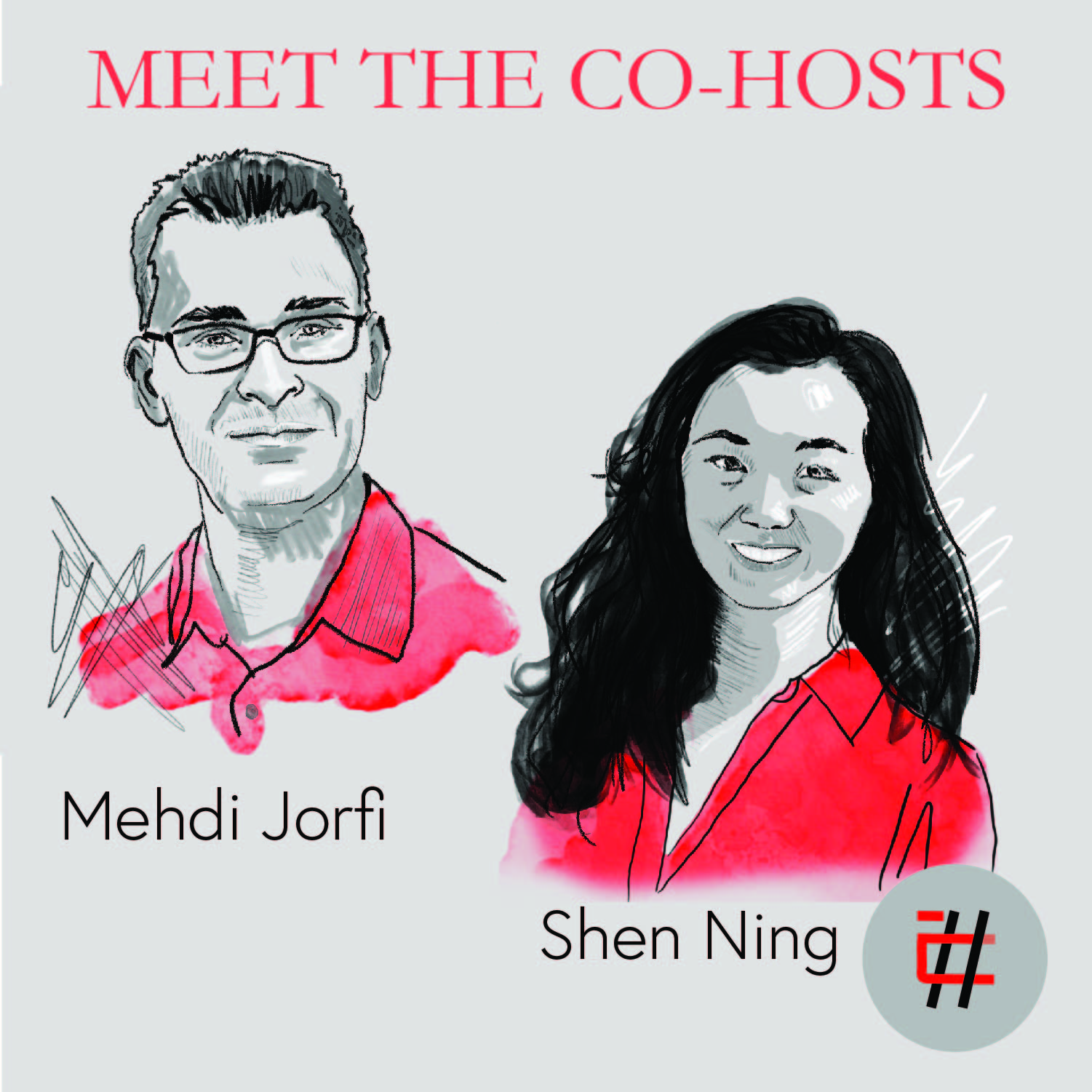 Meet the co-hosts: Our Motivation