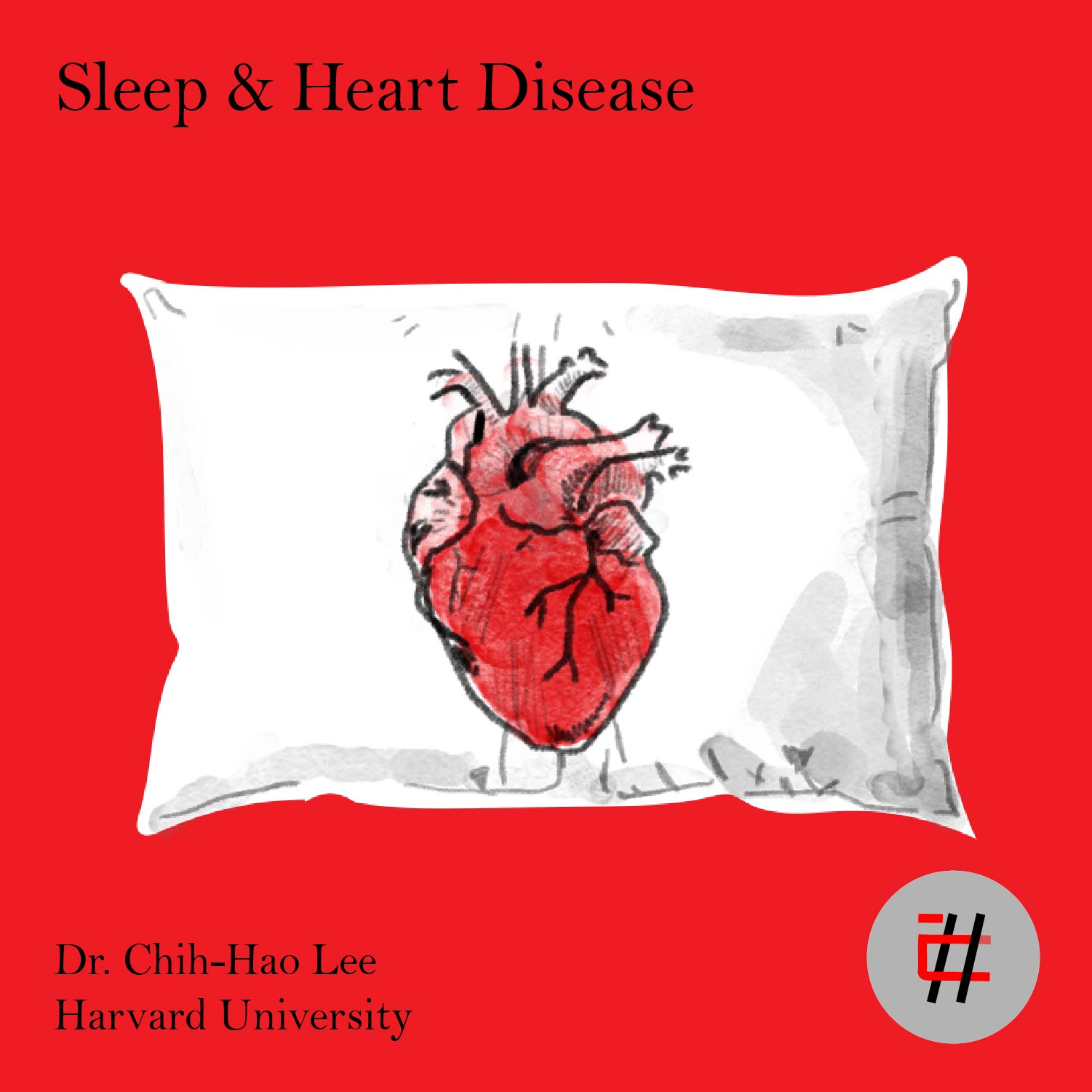 Sleep & Heart Disease with Dr. Filip Swirski