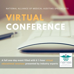 NAMAS 2019 Virtual Conference-Prolonged Services-Shannon DeConda