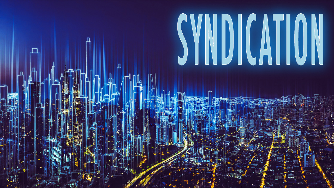 Real Estate Syndication Today