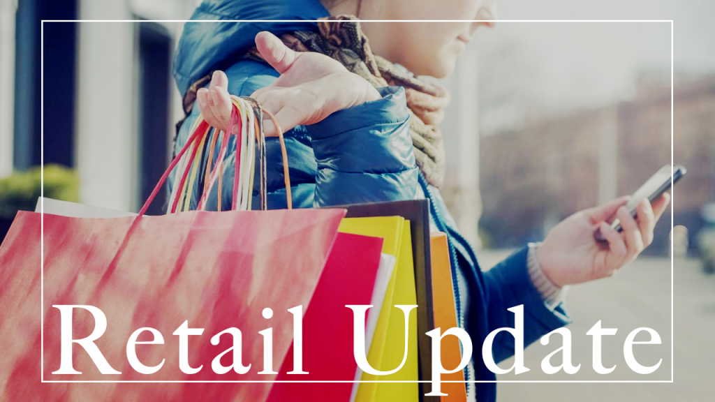 Retail Real Estate Forecast and Strategies