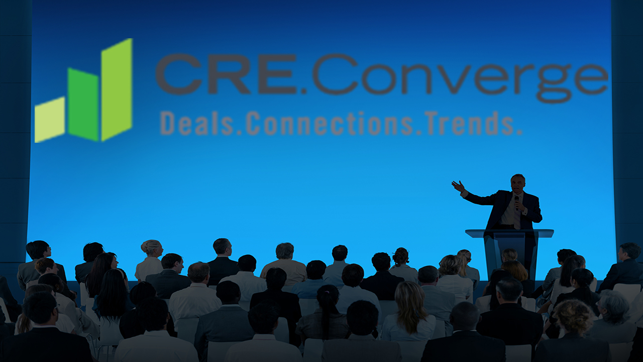 NAIOPs CRE.Converge 2019