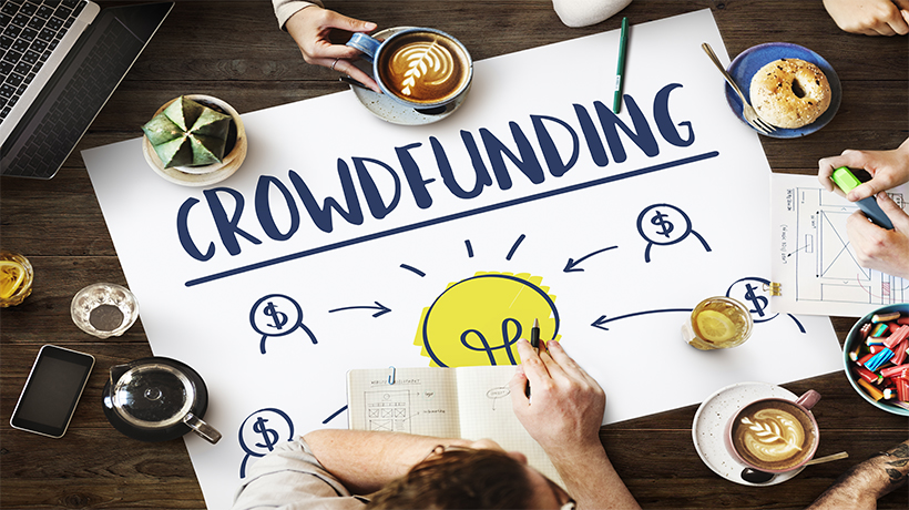 A Sponsor's View on Crowdfunding Part 1